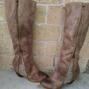 Not Rated Slouch Boot